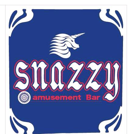 【写真】amusement Bar snazzy