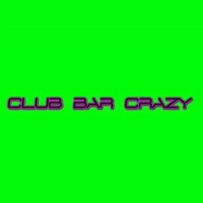 CLUB BAR CRAZY