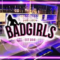 BADGIRLS…second