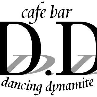 【写真】Cafe Bar D.D