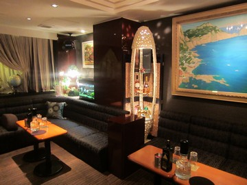 【写真】Pub Club ロマンス