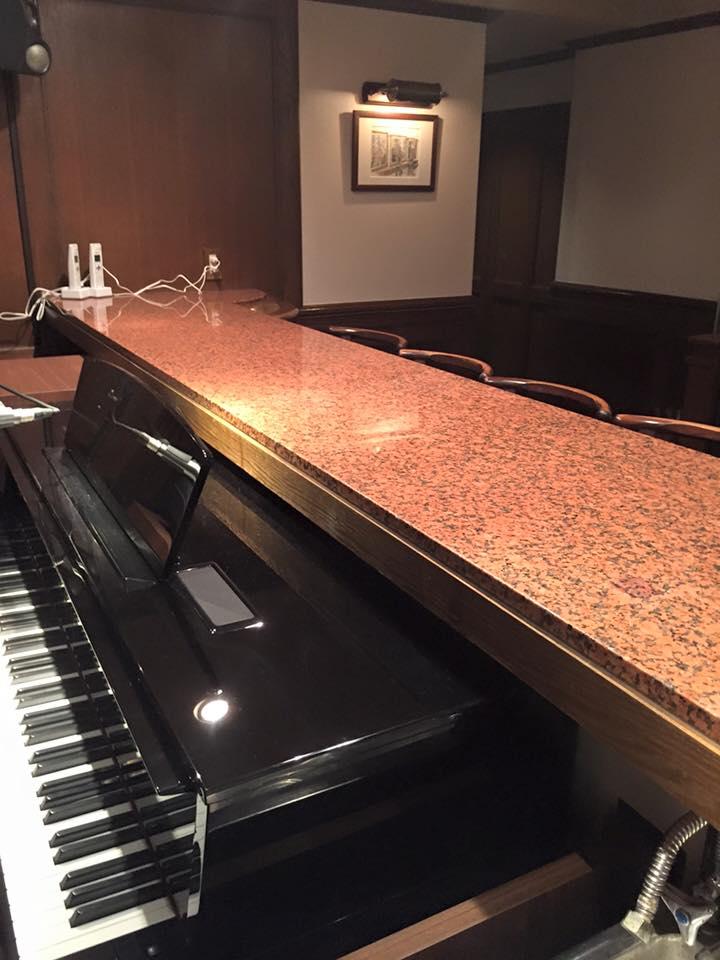 【写真】ピアノバー ♭10th