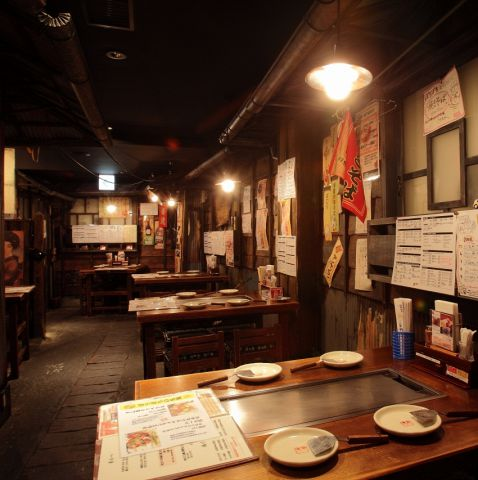 ぼちぼち 本八幡駅前店