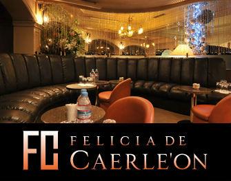 【写真】FELICIA DE CAERLEON