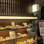 【写真】新宿つな八 北千住店
