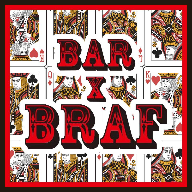 【写真】Bar BRAF