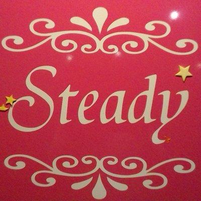 【写真】GirlsLounge Steady