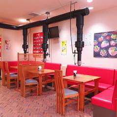 【写真】焼肉酒場55 行徳店